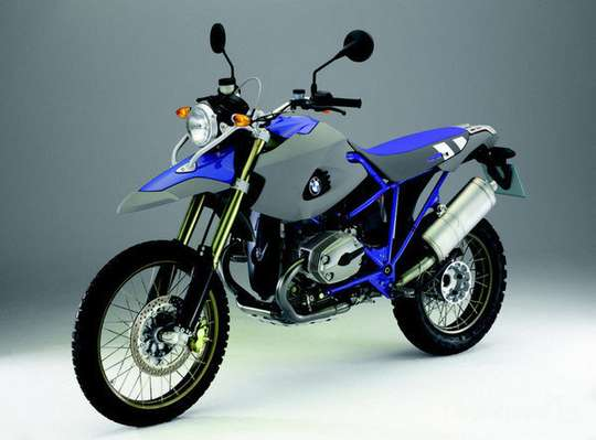 BMW HP2 Enduro #9045803