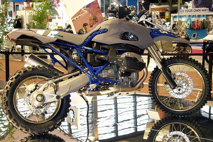 BMW HP2 Enduro #8596146
