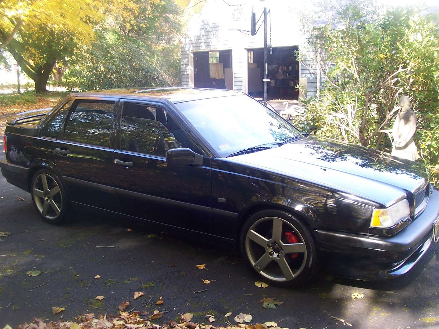 Volvo 850 Turbo #7540181
