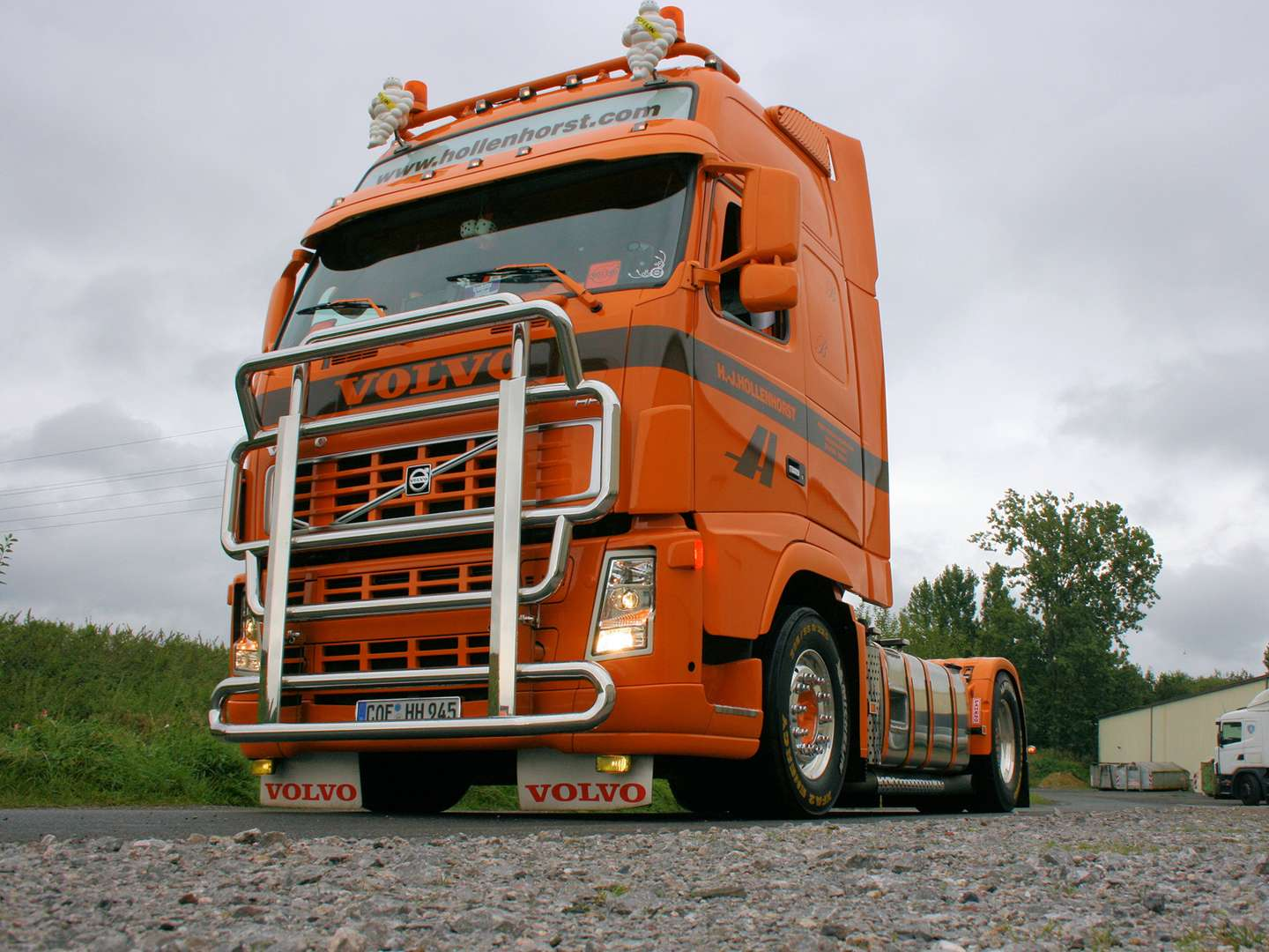 Volvo FH12 #9092570