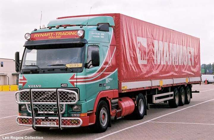 Volvo FH 12 #8547857