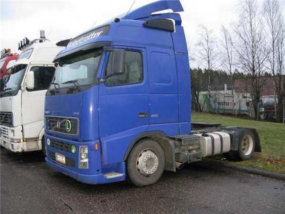 Volvo FH 12 #7849535