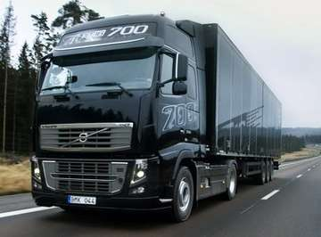 Volvo FH 16 #7172842