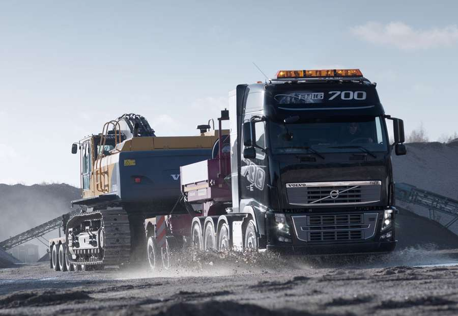 Volvo FH 16 #9597106