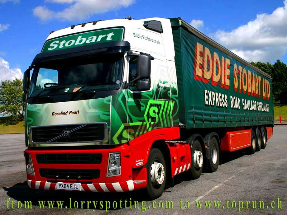 Volvo FH12 #8664853