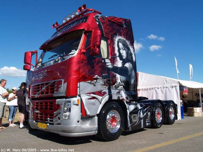 Volvo FH12 #8997533