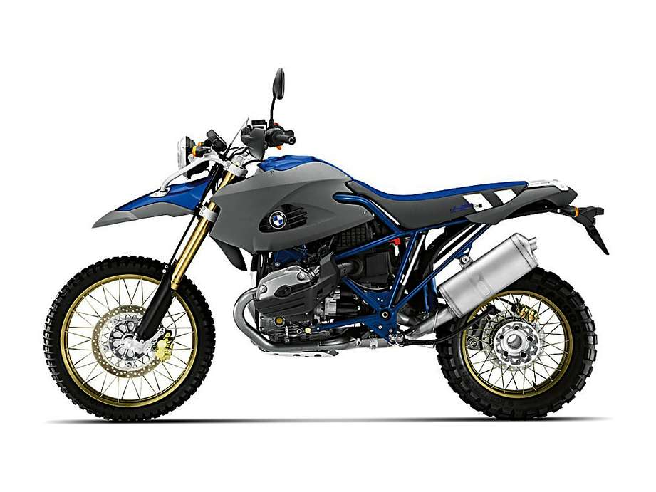BMW HP2 Enduro #7678000