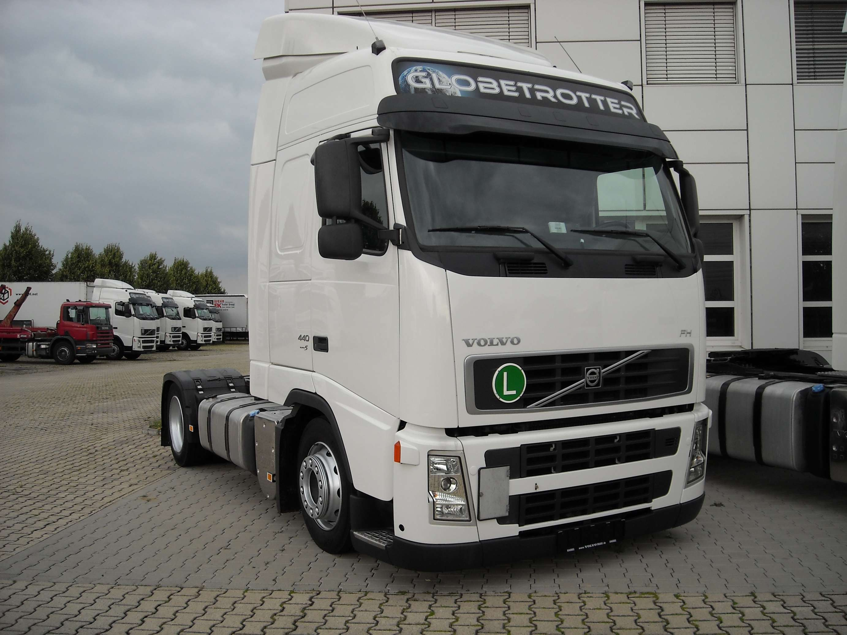 Volvo FH 440 #8049791
