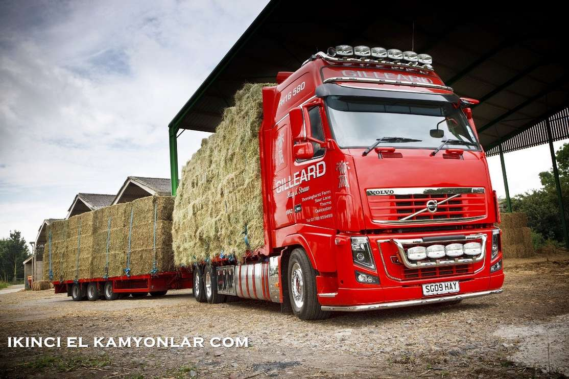 Volvo FH #8340829