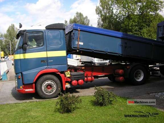 Volvo FH 440 #7059085