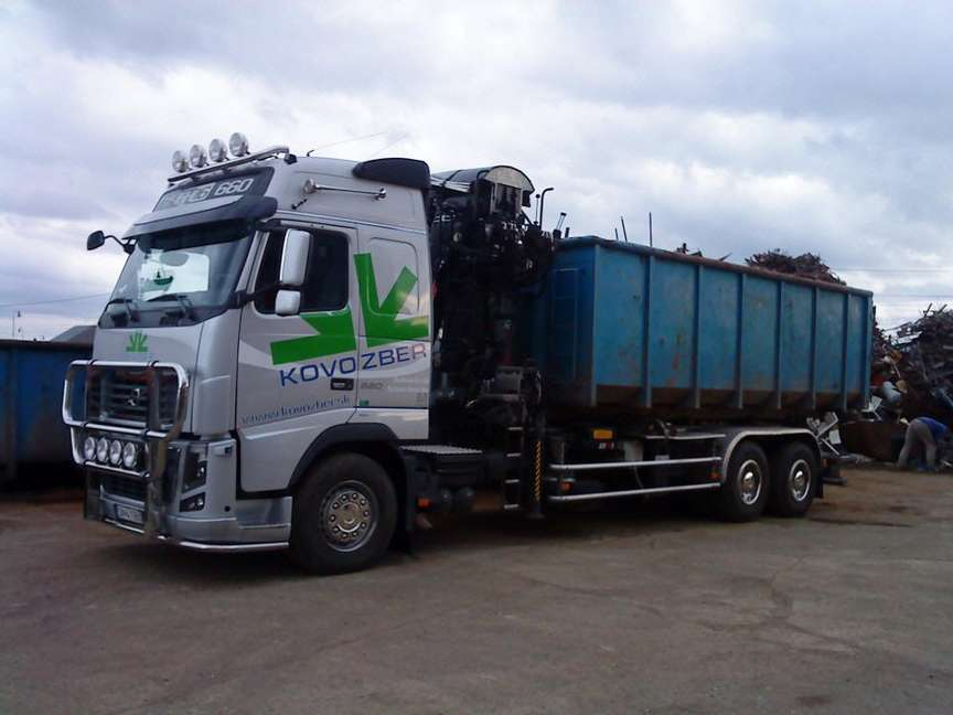 Volvo FH16 #9640570
