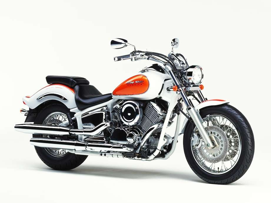 Yamaha Drag Star #7391227