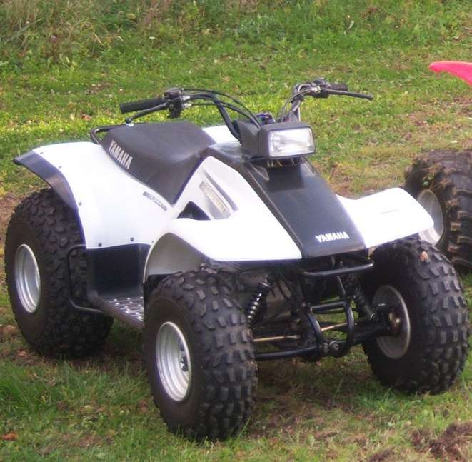 Yamaha Breeze #7211308