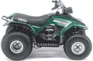 Yamaha Breeze #8406708
