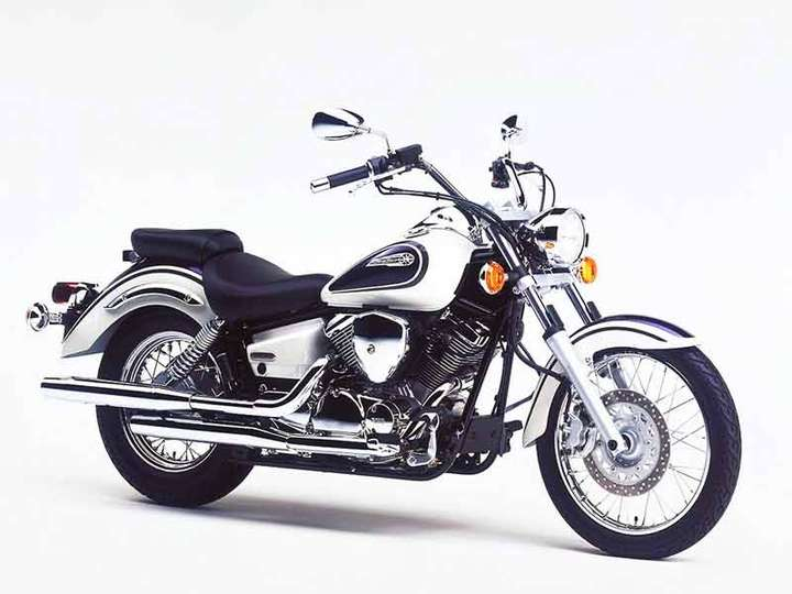Yamaha Drag Star #7609591