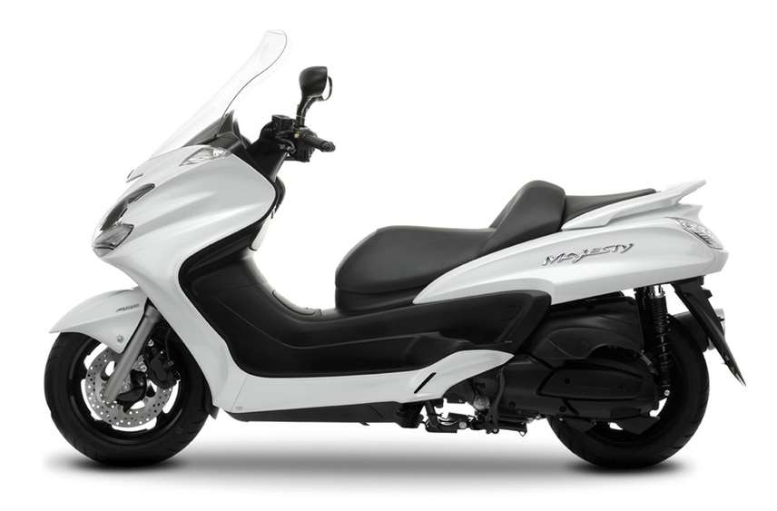 Yamaha Majesty 125 #9626332