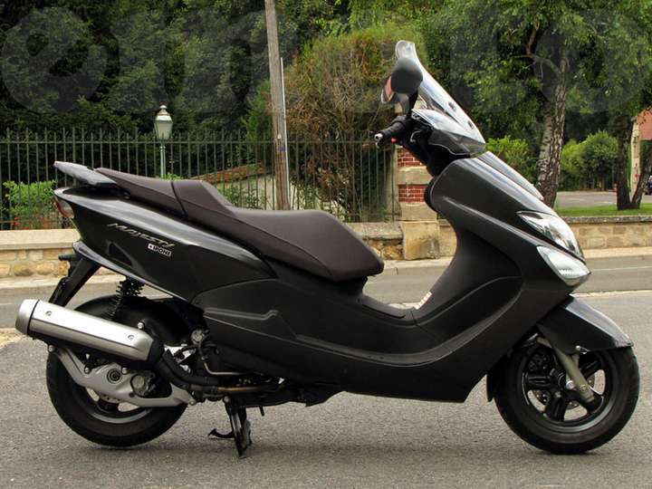 Yamaha Majesty 125 #7015731