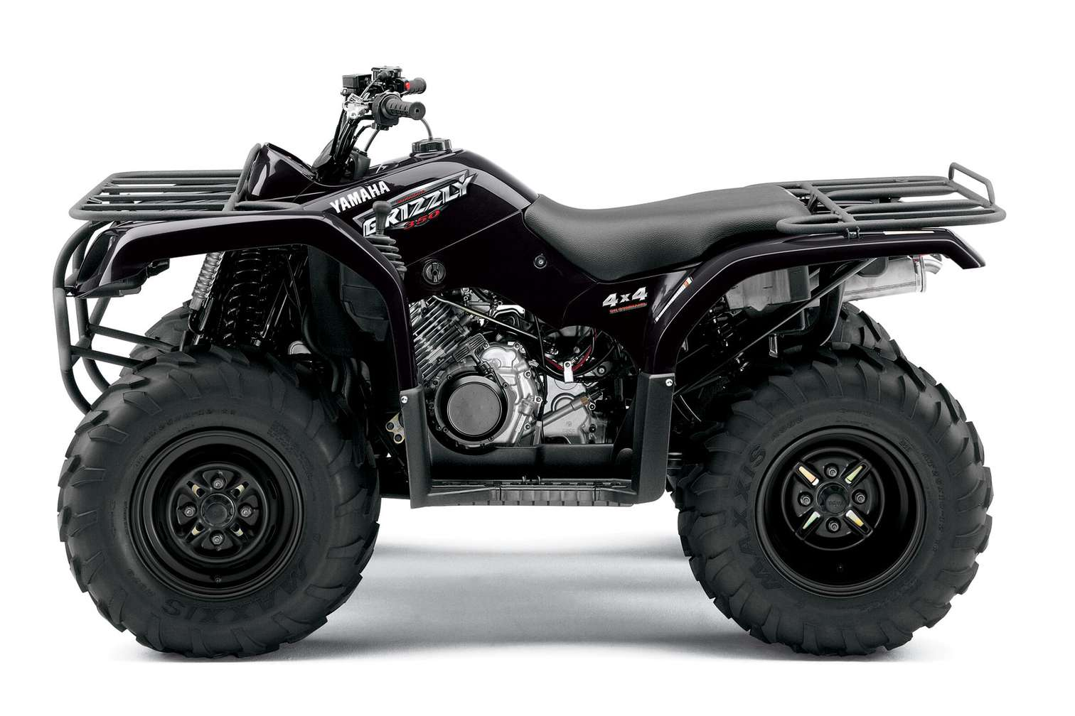 Yamaha Grizzly #9076039