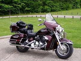 Yamaha Royal Star #9940411