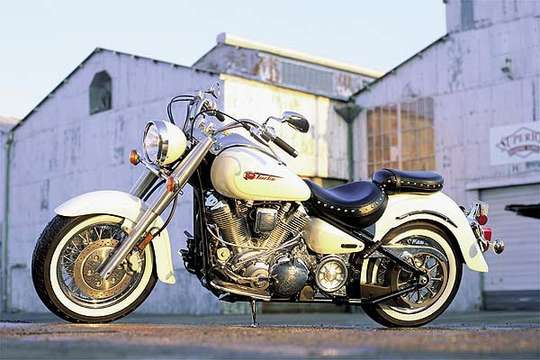 Yamaha Road Star #9163061