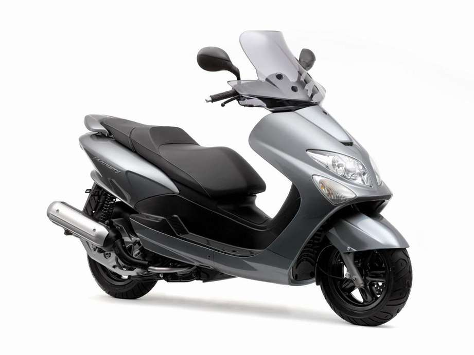 Yamaha Majesty 125 #9474917