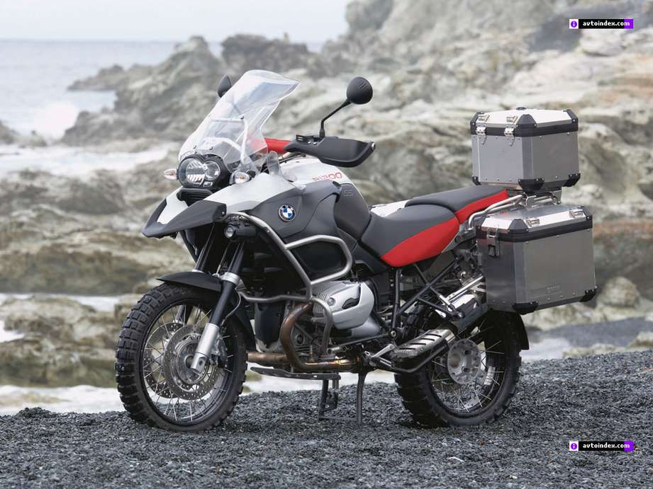 BMW R 1200 GS Adventure #9414316