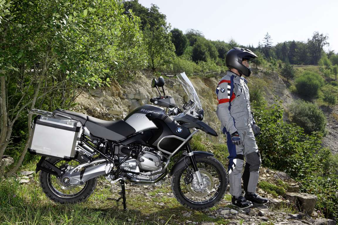 BMW R 1200 GS Adventure #9555257