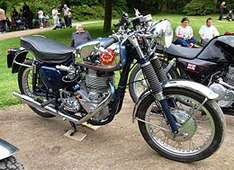 BSA Gold Star #7205780