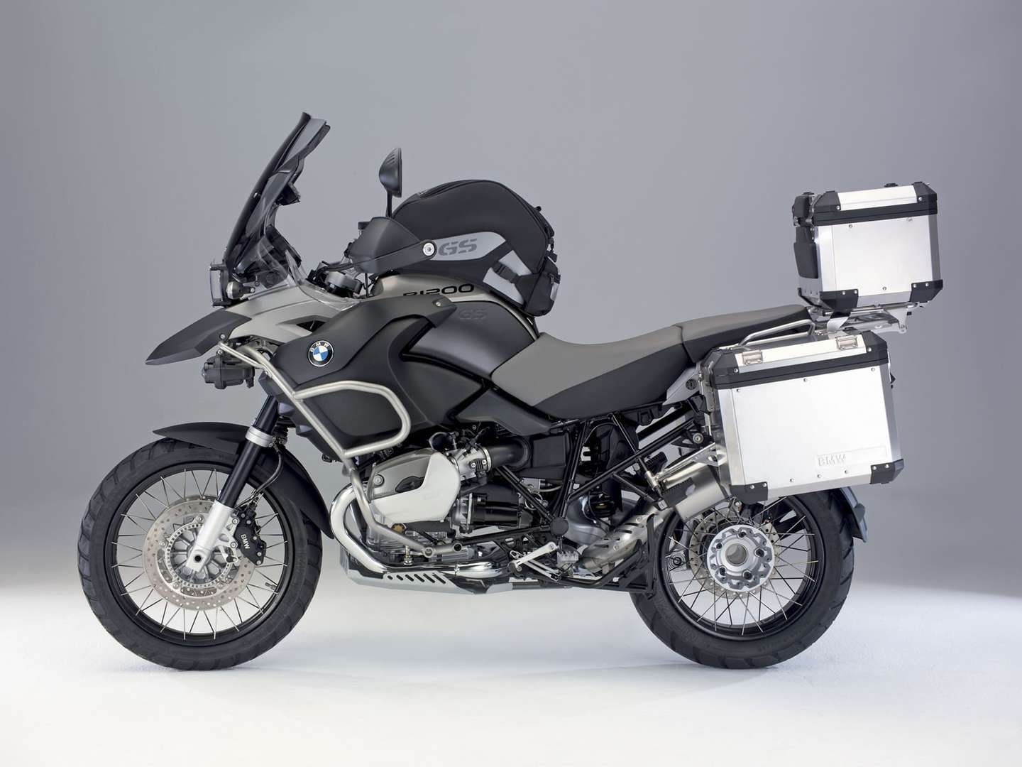 BMW R 1200 GS Adventure #9707397
