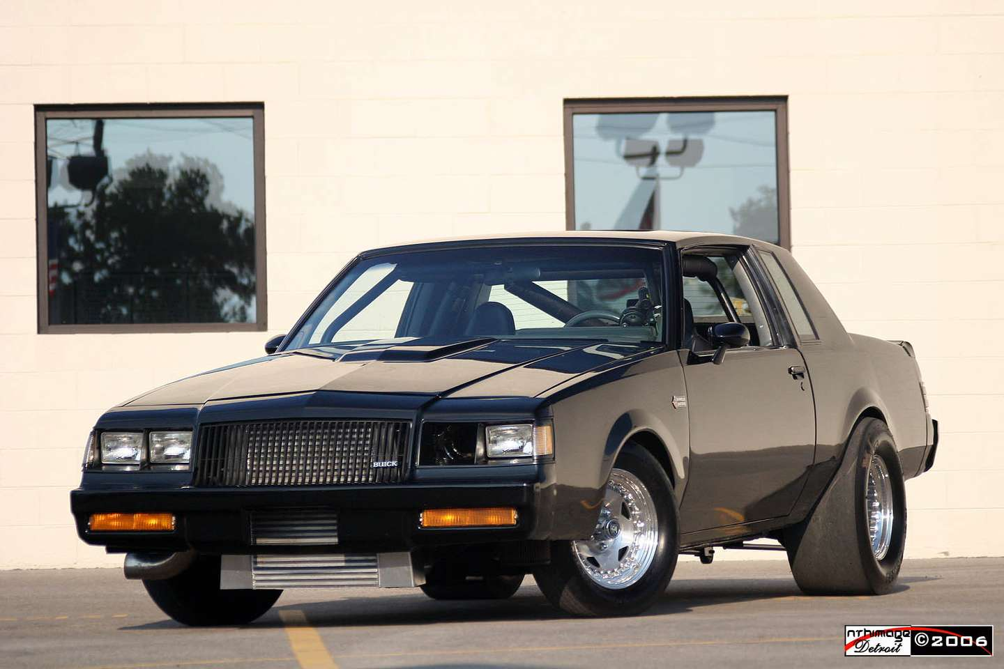 Buick Grand National #7522016