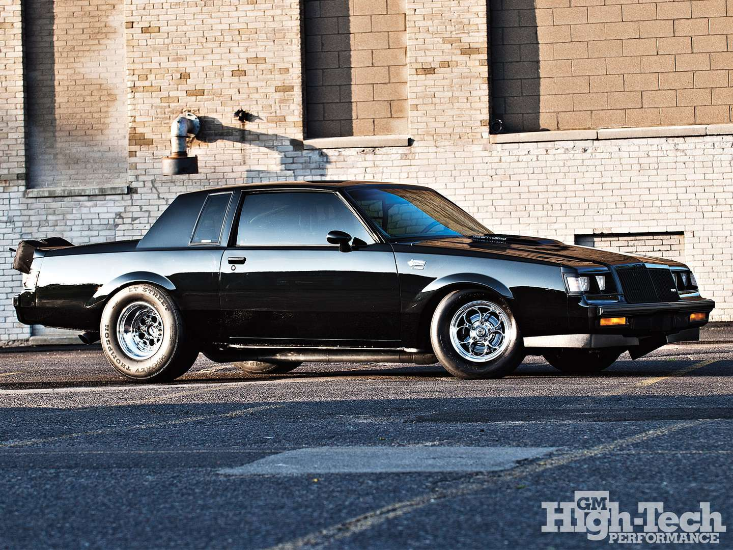 Buick Grand National #9373623