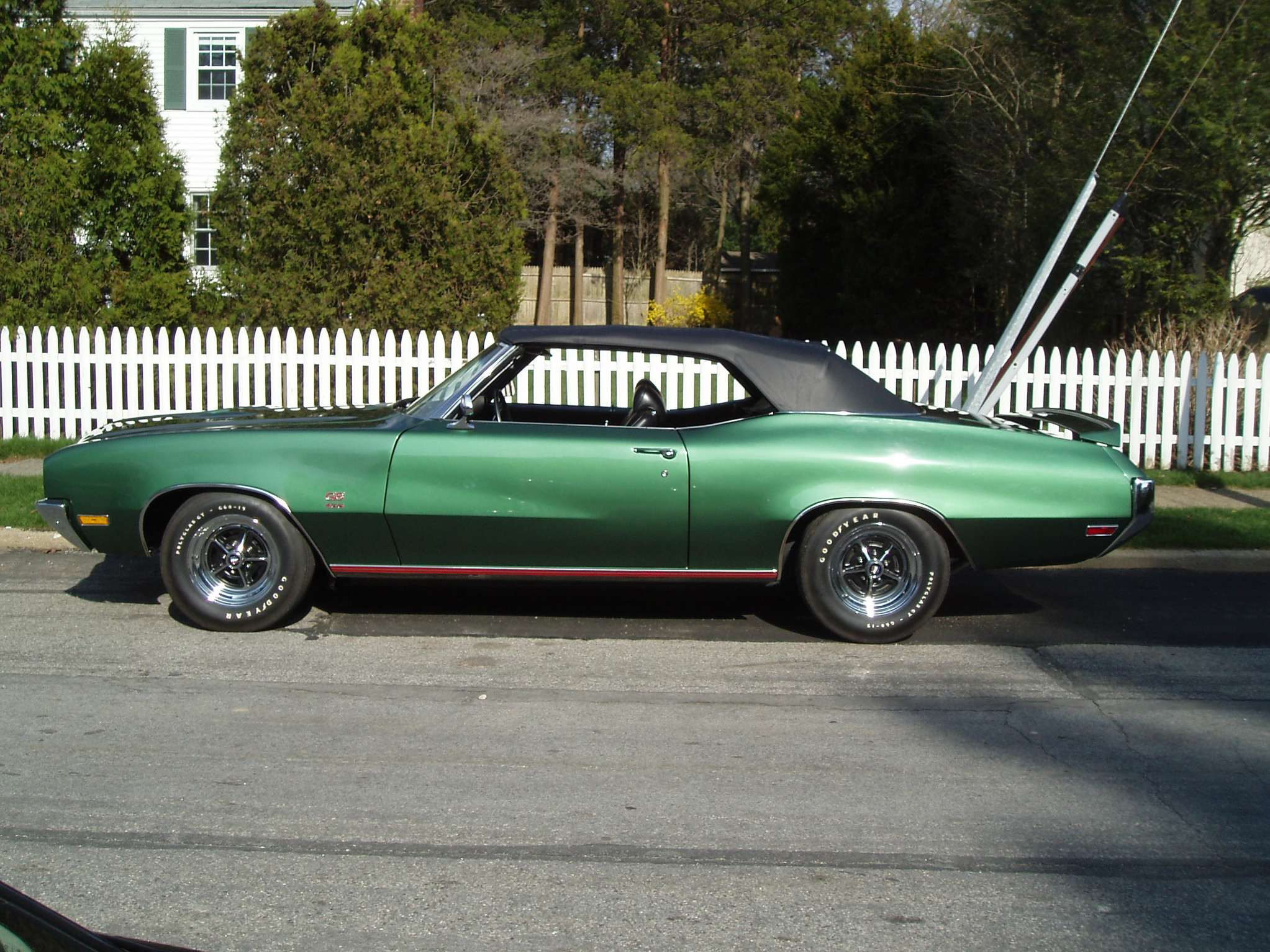 Buick GS #7815007