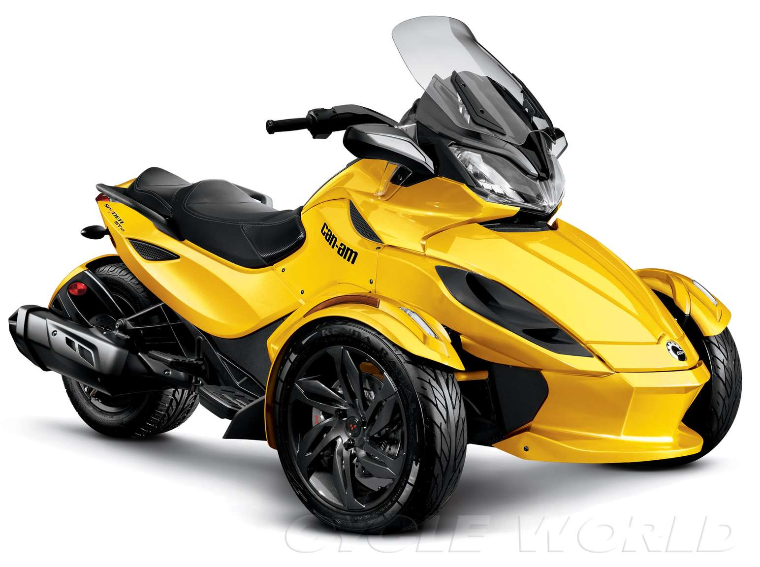 Can-Am Spyder #9628475