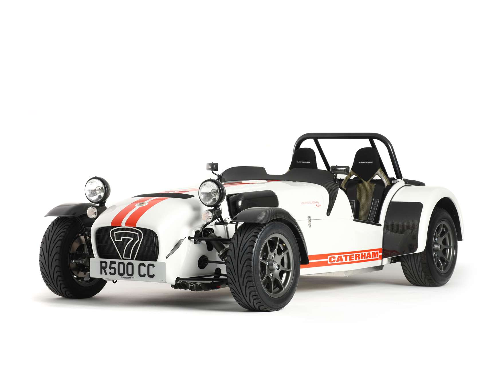 Caterham Super 7 #9191382