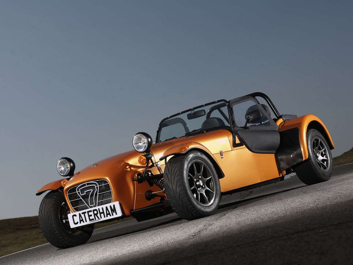 Caterham Super Seven #9974341
