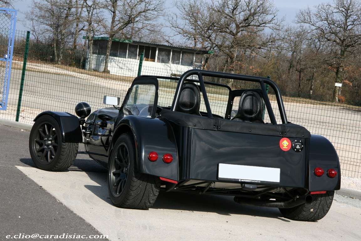 Caterham Super Seven #9285262