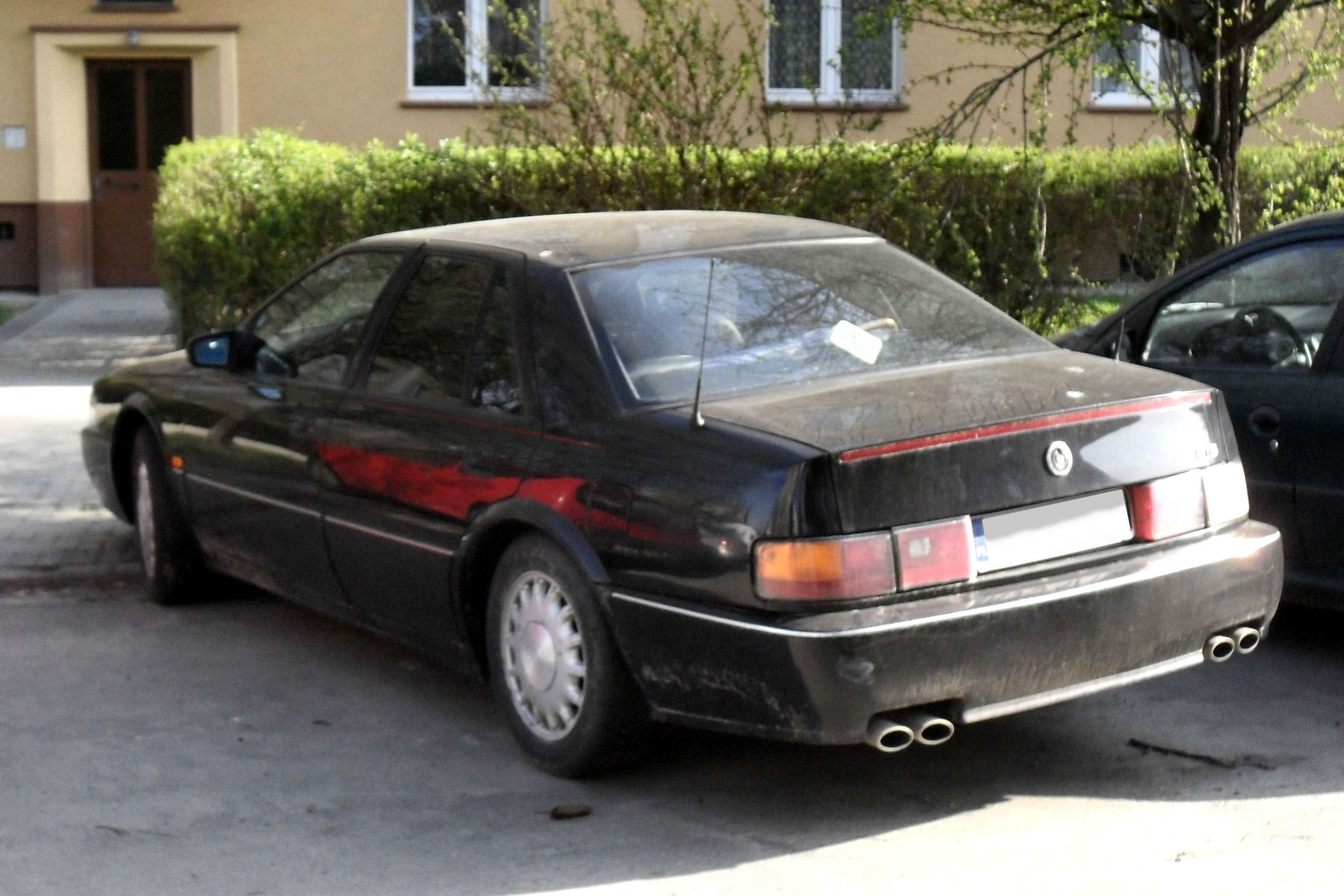 Cadillac Seville STS #8920511