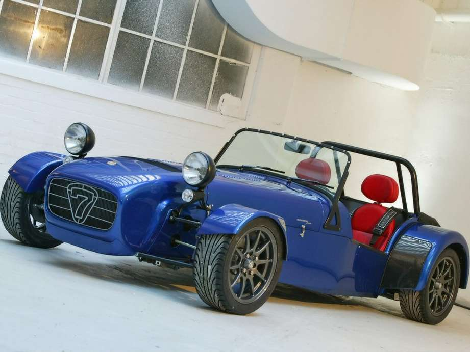 Caterham Super 7 #8552750