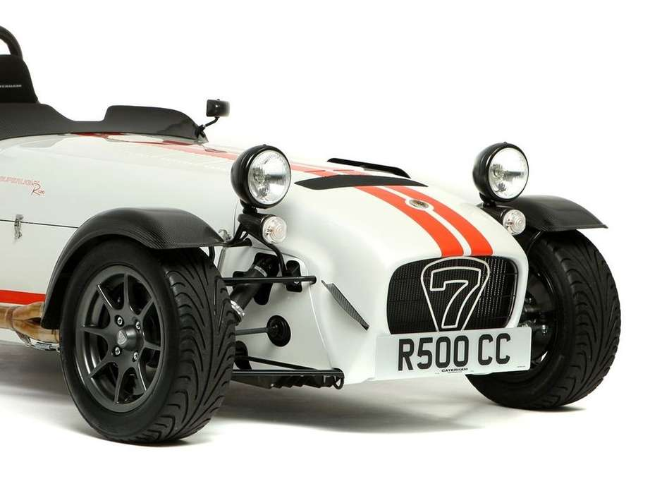 Caterham Superlight R500 #9974962