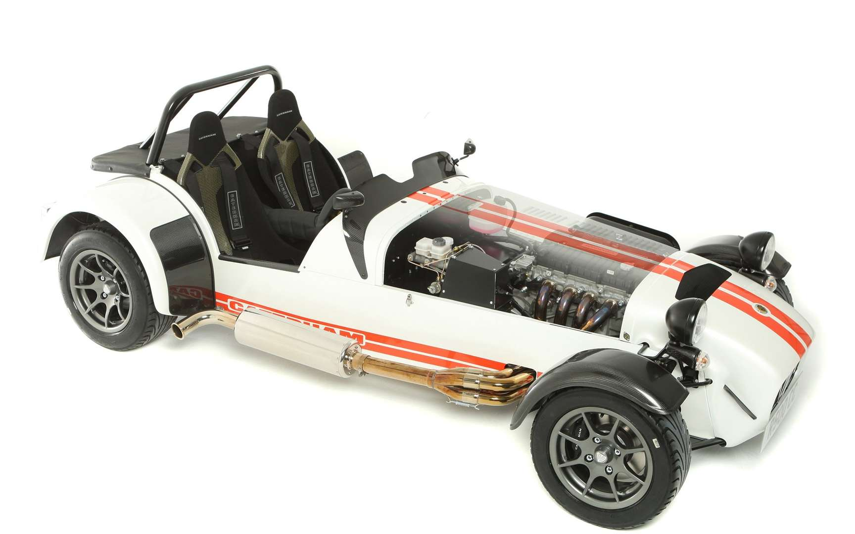 Caterham Superlight R500 #9730762