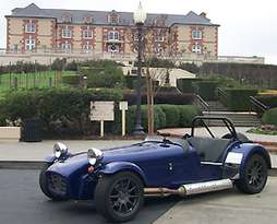 Caterham Super 7 #9283440