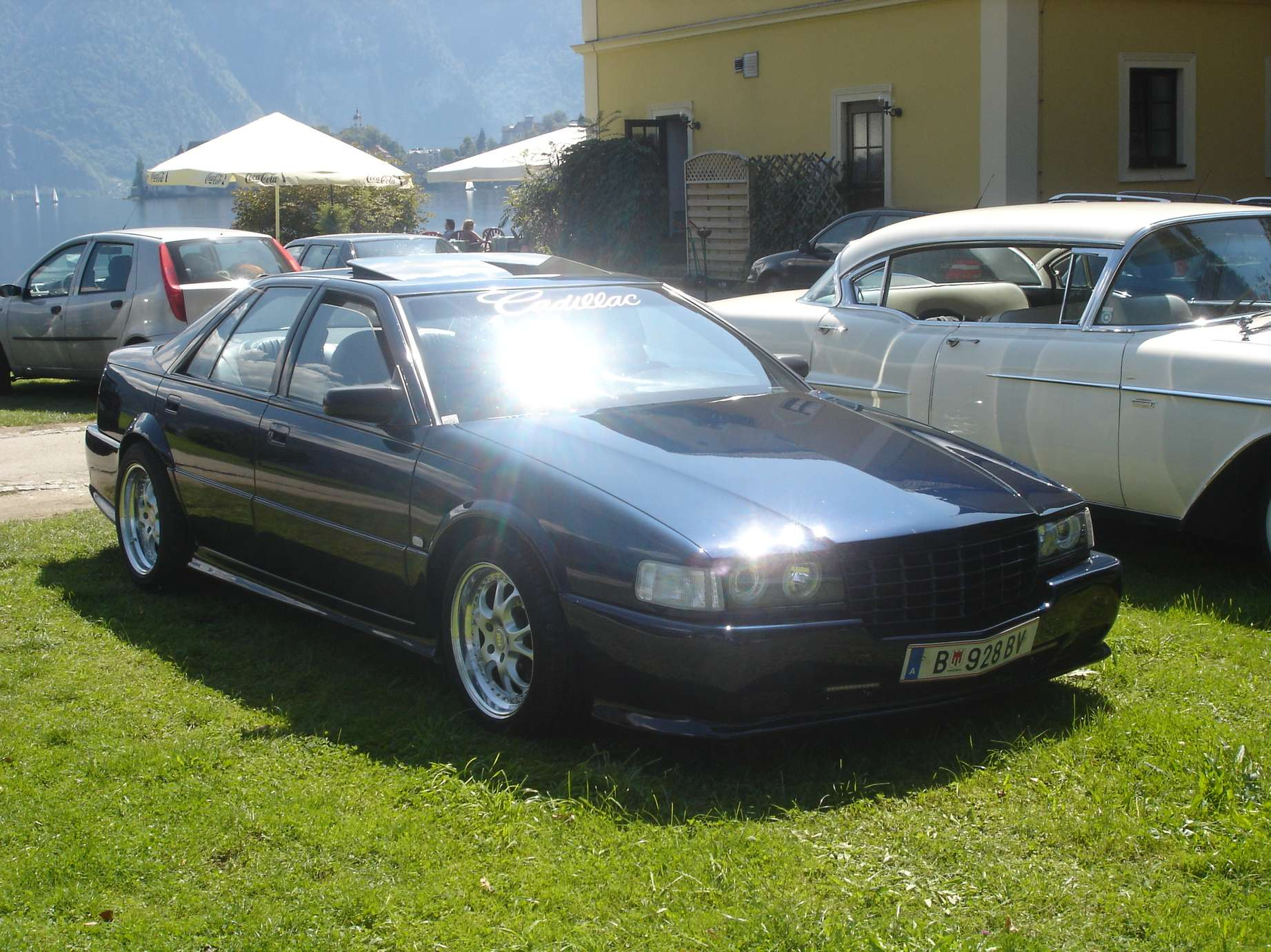 Cadillac Seville STS #8665500
