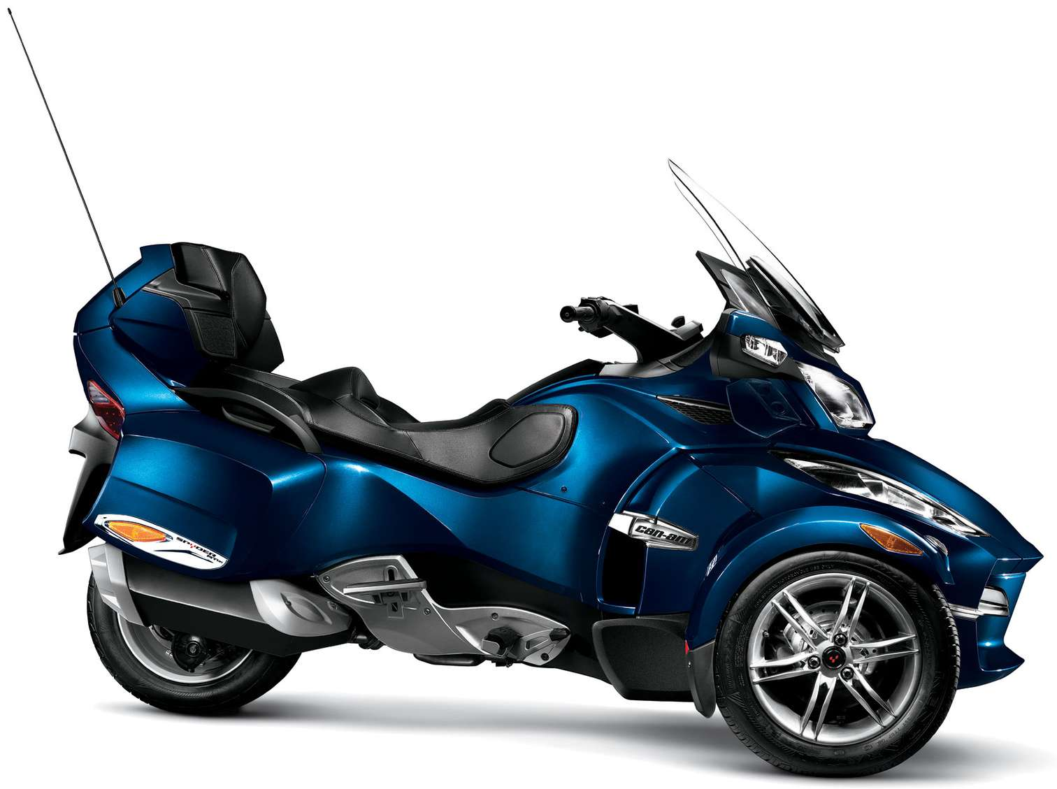 Can-Am Spyder #7200970