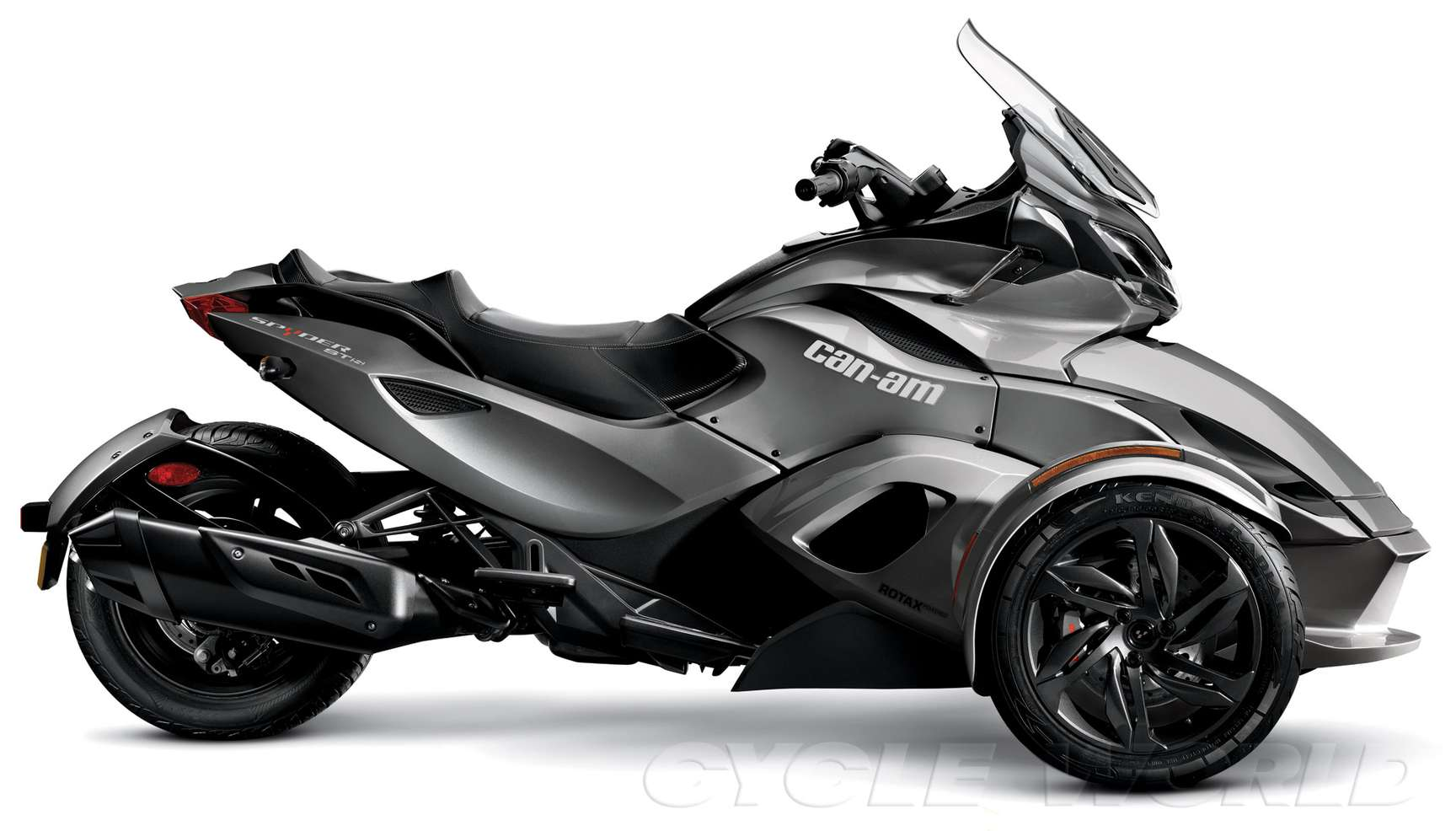 Can-Am Spyder #7696008