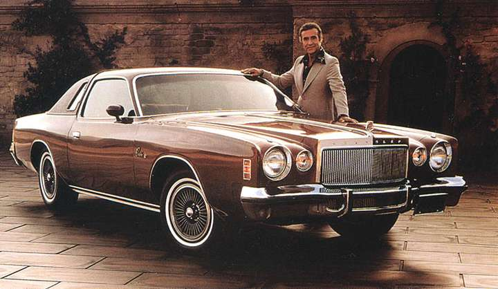 Chrysler Cordoba #7142125