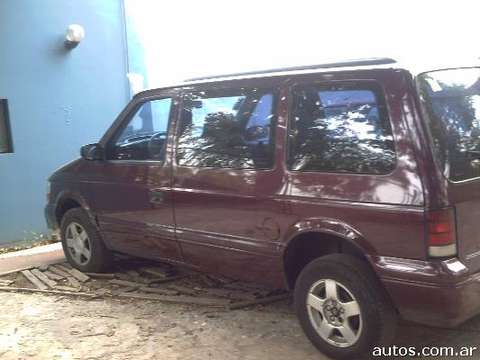 Chrysler Caravan #8088221
