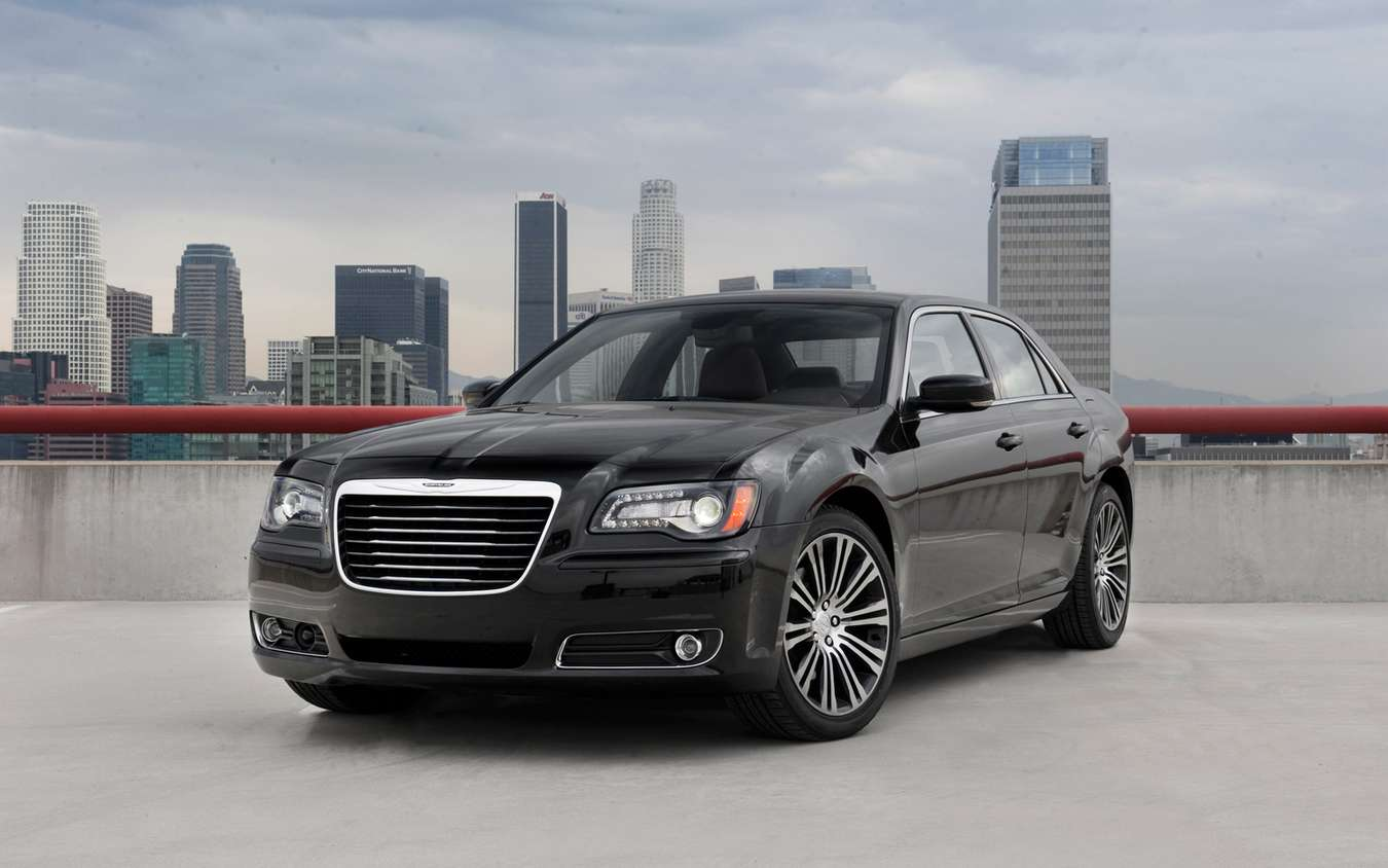 Chrysler 300S #9404250