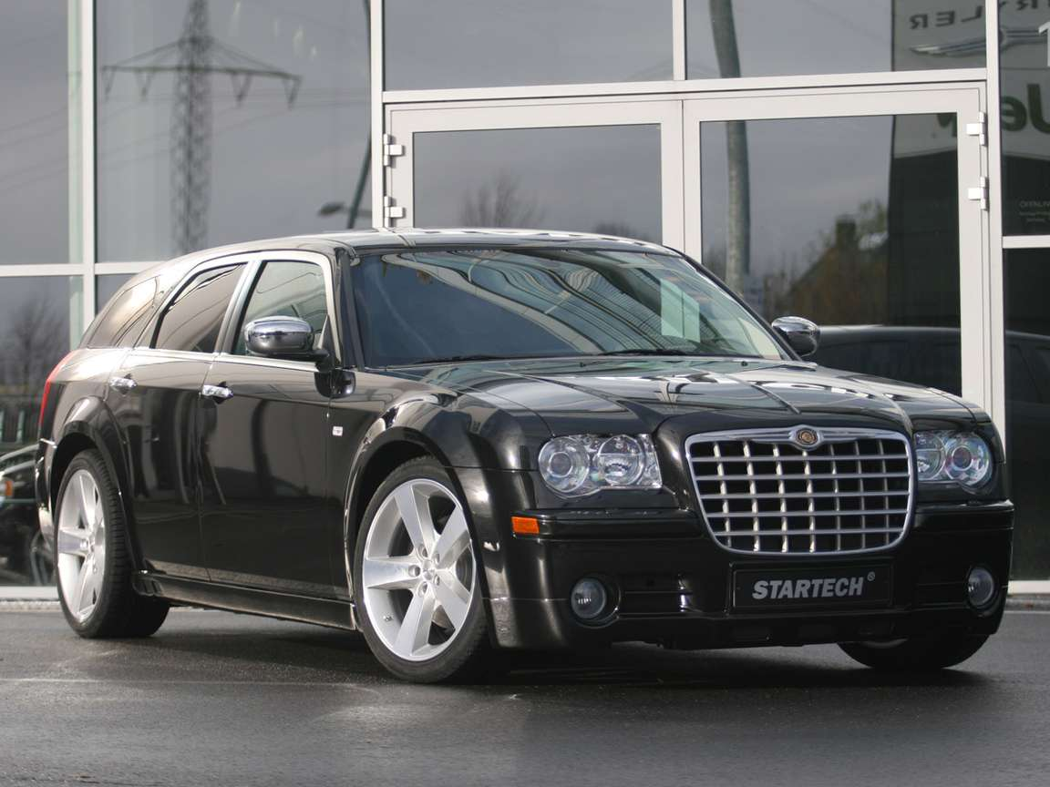 Chrysler 300 #8501390