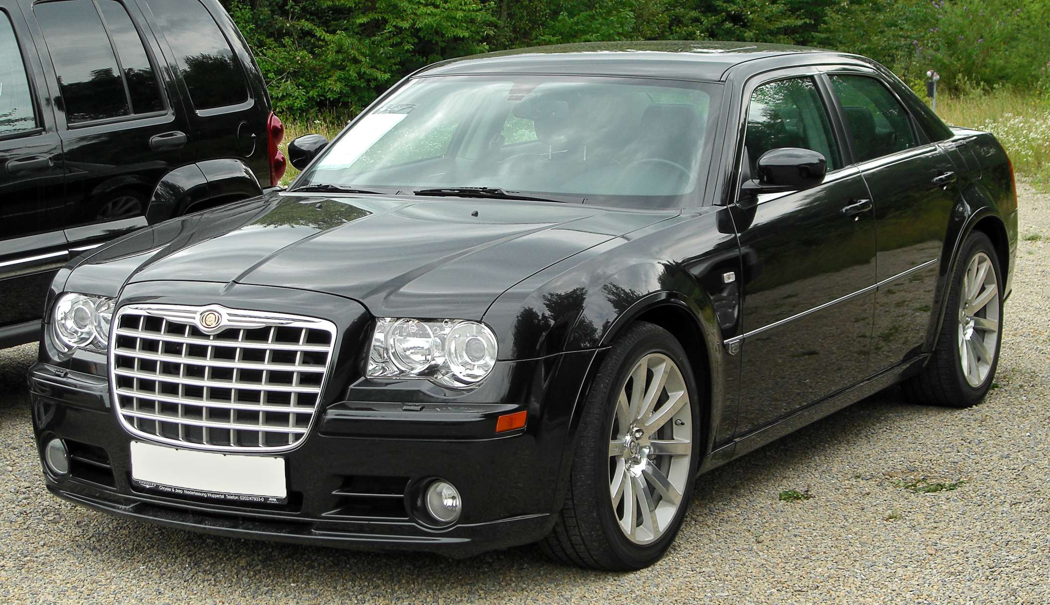 Chrysler 300 C #9568997