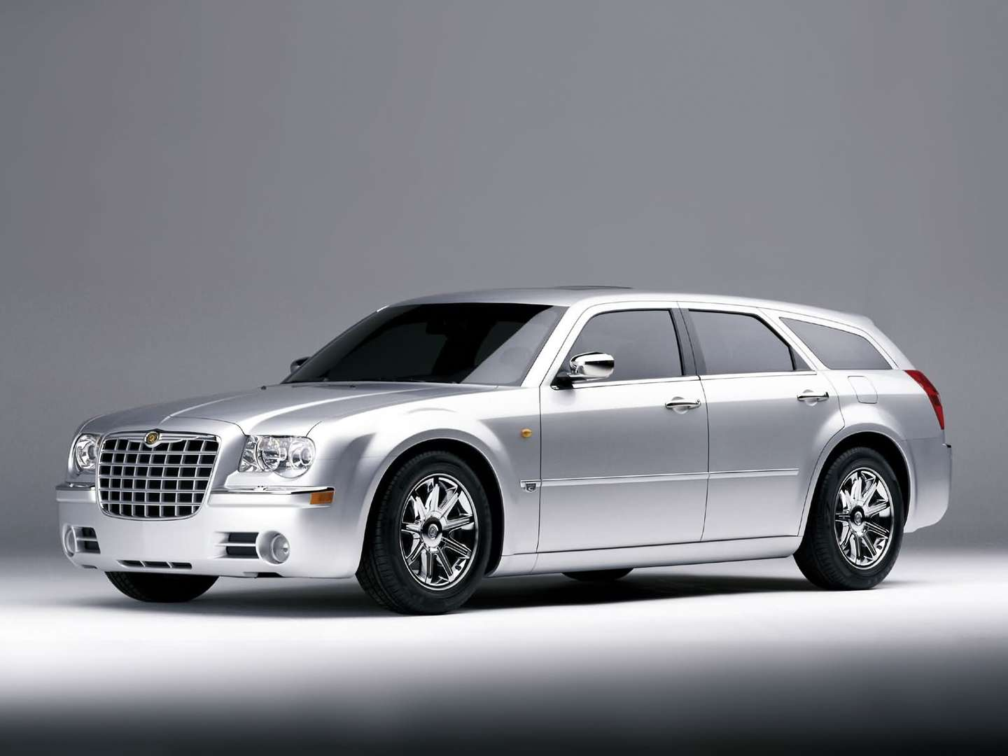 Chrysler 300C Touring #7467657